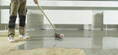 gietvloer zelf doen